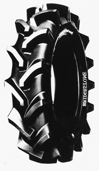 Bridgestone FSLM 5-14 4PR TT