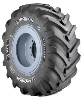 Michelin XMCL 380/75R20 (14.5R20) 148A8/148B TL