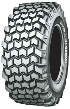 Nokian TRI Steel 460/65R24 156A8/151D TL