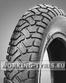 Neumáticos Ortopédicos -  Q111 2.00-6 4PR TT