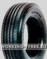 Neumático Camiones - Radiales - Aeolus HN202 205/75R17.5 14PR 124/122M TL