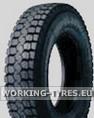 Neumático Camiones - Radiales - Aeolus HN306 M+S 275/80R22.5 16PR 149/146L148/145M TL