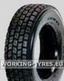 Neumático Camiones - Radiales - Aeolus HN309 M+S 235/75R17.5 16PR 132/129M TL