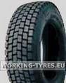Neumático Camiones - Radiales - Aeolus HN355 M+S 255/70R22.5 16PR 140/137M140/140L TL