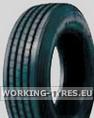 Neumático Camiones - Radiales - Aeolus HN828+ 245/70R19.5 18PR 141/140J TL