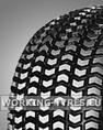 Neumáticos Jardinería - Bridgestone PD1 16x6.50-8 4PR TL