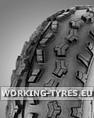 Neumáticos Quads/ ATV - Carlisle 4Max 21x7-10 6PR TL