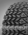 Neumáticos Quads/ ATV - Carlisle All Trail II 24x9.50-10 4PR TL