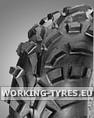 Neumáticos Quads/ ATV - Carlisle AT489 23x7-10 4PR TL