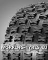 Neumáticos Quads/ ATV - Carlisle Badlands Rear 20x11.00-10 2PR TL