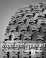Neumáticos Quitanieves - Carlisle Badlands 18x9.50-8 4PR TL