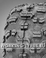 Neumáticos Quitanieves - Carlisle Fast Trax 18x11.00-8 4PR TL