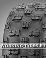 Neumáticos Quads/ ATV - Carlisle S-Trac 22x7R10 4PR TL