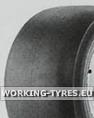 Neumáticos liso - Carlisle Smooth 11x4.00-5 4PR TL