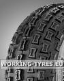 Neumáticos Quads/ ATV - Carlisle Trail Hawk 24x8-11 2PR TL