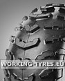 Neumáticos Quads/ ATV - Carlisle Trail Wolf 22x7-10 6PR TL