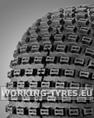 Neumáticos Quads/ ATV - Carlisle Turf Tamer 20x11-10 6PR TL