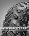 Neumáticos Quads/ ATV - Carlisle Work Mate 21x9.00-10 4PR TL