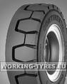 Neumáticos - Carretillas Elevadoras - Continental ConRad 250/70R15 153A5 TL