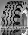 Neumáticos - Carretillas Elevadoras - Continental IC10 6.50-10 128A5 TT