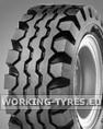 Neumáticos - Carretillas Elevadoras - Continental IC12 225/75-10 14PR 134A5 TL
