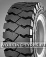 Neumáticos - Carretillas Elevadoras - Continental IC40 Extra Deep 6.50-10 128A5 TT
