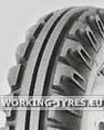Neumático eje frontal - tractores de época - Continental T9 5.00-16 4PR TT