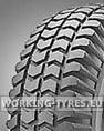Neumáticos Ortopédicos - Duro DI4002 3.00-4 4PR TT