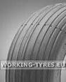 Neumáticos Ortopédicos - Duro HF207 200x50 2PR TT