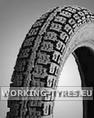 Neumáticos Scooter - Duro HF211 3.50-12 4PR TT