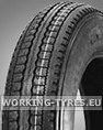 Neumáticos Scooter - Duro HF212 4.00-12 65J TT