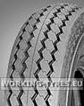 Neumáticos carros y carretillas - Duro HF222 5.30/4.50-6 6PR TT
