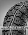 Neumáticos Scooter - Duro HF225 2.75-10 38J TT