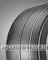 Neumáticos liso - Duro HF237 4.00-8 4PR TT