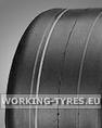 Neumáticos Kart - Duro HF242 Set (JS87) 4.10/3.50-5 4PR SL66 TT