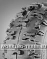 Neumáticos Quitanieves - Duro HF271 4.10-4 2PR TL