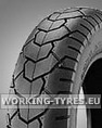 Neumáticos Scooter - Duro HF292 4.00-10 60J TT