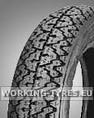 Neumáticos Scooter - Duro HF294 3.00-10 42J TT
