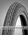 Neumáticos Ciclomotor - Duro HF319 2.00-19 (23x2.00) 2PR TT