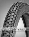 Neumáticos Ciclomotor - Duro HF322 2 1/4-19 (23x2.25, 2.25-19) 32J TT