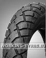 Neumáticos Scooter - Duro HF902 120/70-11 58J TT
