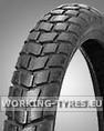 Neumáticos Scooter - Duro HF903 120/80-12 65L TT