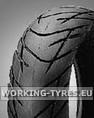 Neumáticos Scooter - Duro HF912 A 110/70-12 47J TT
