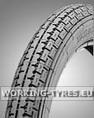 Neumáticos Ciclomotor - Heidenau K30 2 1/2-16 (20x2.50, 2.50-16) 31B TT