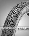 Neumáticos Ciclomotor - Heidenau K36/1 2 1/2-17 (21x2.50, 2.50-17) 33J TT