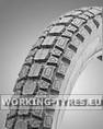 Neumáticos Enduro, Cross - Heidenau K37 3.25-18 59P TT