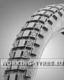 Neumáticos Enduro, Cross - Heidenau K41 3.25-16 55P TT