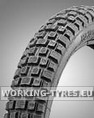 Neumáticos Enduro, Cross - Heidenau K46 2.75-16 46M TT