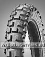 Neumáticos Enduro, Cross - Heidenau K52 2.50/2.75-16 46M TT