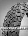Neumáticos Scooter - Heidenau K62 120/70-10 54M TT